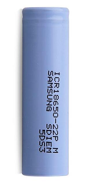 samsung 18650 battery 2900 mah | KANNA+