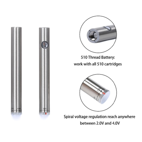 pen vaporizer battery