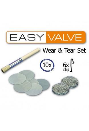 Easy Valve wear & tear set