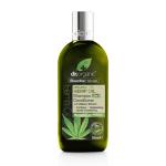 dr. Organic hemp oil σαμπουάν & μαλακτικό 2 σε 1