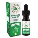 hempture οργανικό έλαιο κάνναβης 3% | ΚΑΝΝΑ+