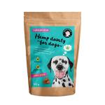 Σνακ με αλεύρι κάνναβης για σκύλους | ΚΑΝΝΑ+