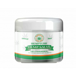 hempture cbd balm hemp salve-250mg pure cannabidiol 50ml