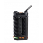 New vaporizer Crafty+ by Storz-Bickel