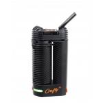 New vaporizer Crafty+ by Storz-Bickel