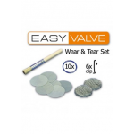 Easy Valve wear & tear set