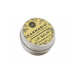 Hemp Lip Balm KANNABIO