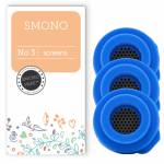 Repalacement screen set for Smono 3 Vaporizer​