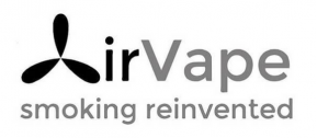 airvape vaporizer logo thessaloniki